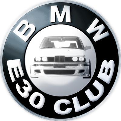 BMW E30 Club