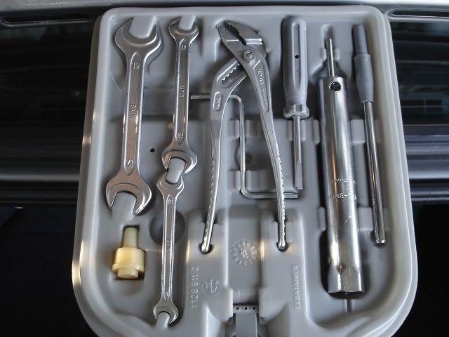 инструменты бмв фото