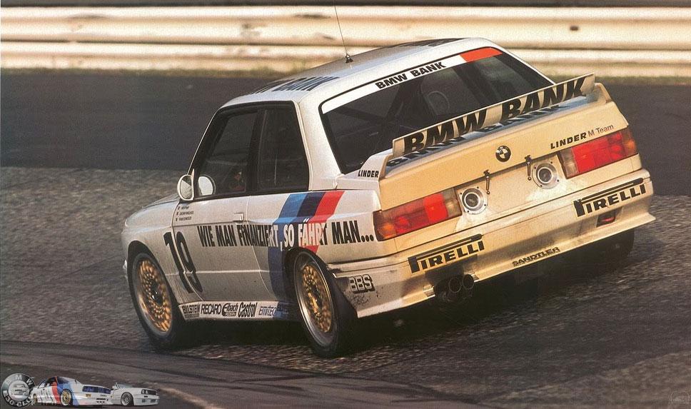Схемы проводки BMW E30