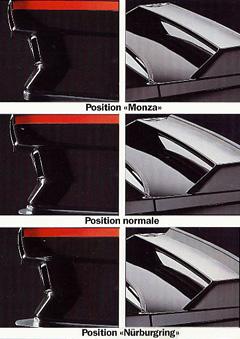 BMW E30 Sport Evolution