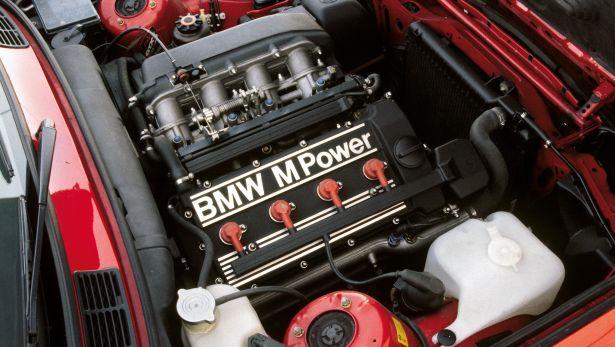 Оформляем SWAP двигателя