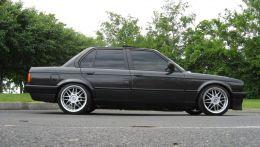 Покупка БМВ Е30 или как выбрать BMW E30